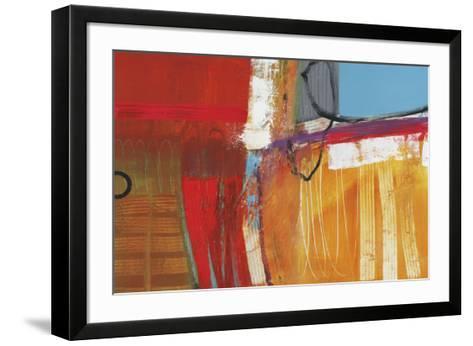 Something To Remember I-Natasha Barnes-Framed Art Print