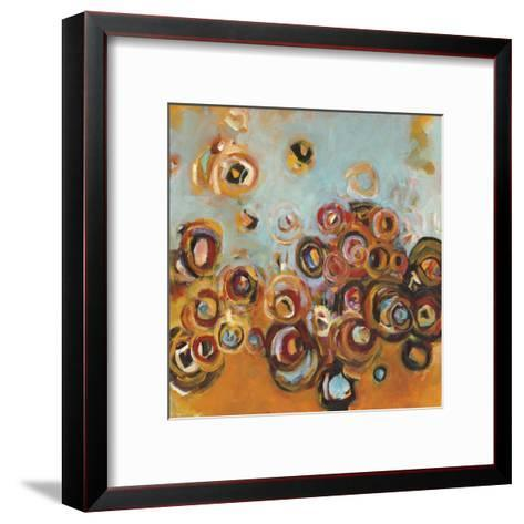 Paradisio II-Patrick Pryor-Framed Art Print