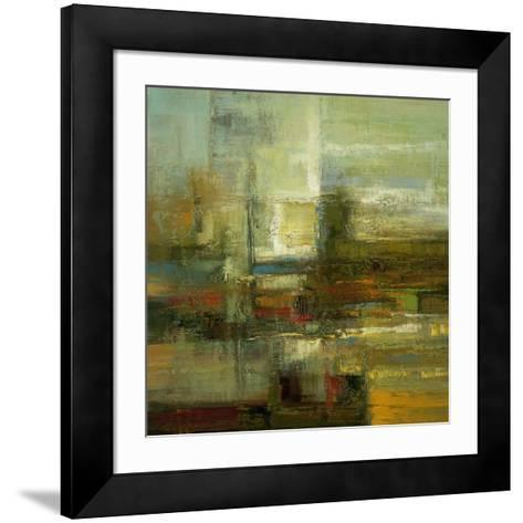 Cool Vibe-Paul Bell-Framed Art Print