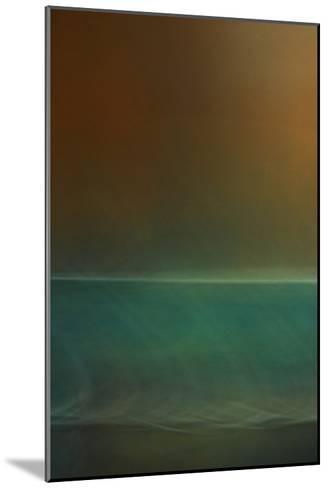 Abstract Vibe III-Jean-Fran?ois Dupuis-Mounted Art Print