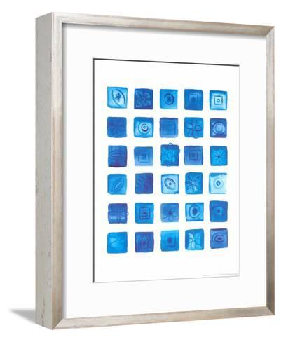Amelie II-Tosini-Framed Art Print