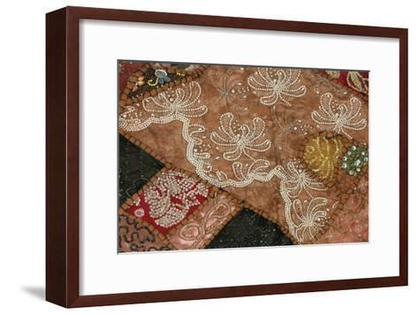 Art From India I--Framed Art Print