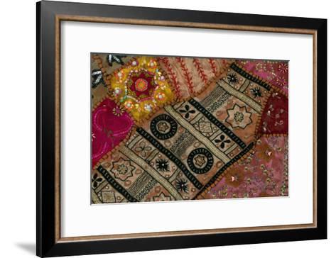 Art From India III--Framed Art Print