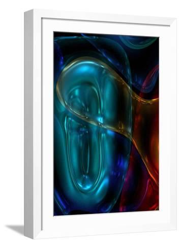 Candy VII--Framed Art Print