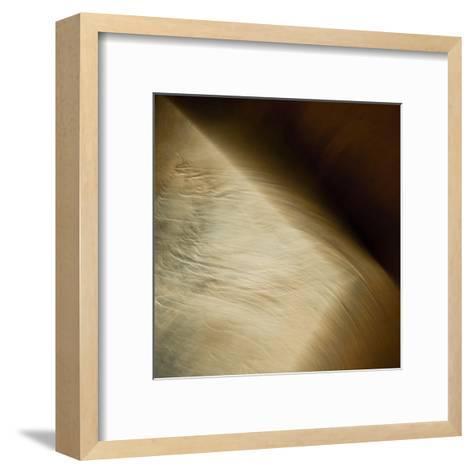Cubic Asbtract III-Jean-Fran?ois Dupuis-Framed Art Print