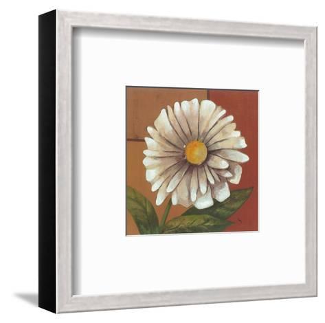 Daisy I-Ranz-Framed Art Print