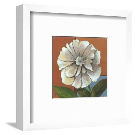 Daisy II-Ranz-Framed Art Print