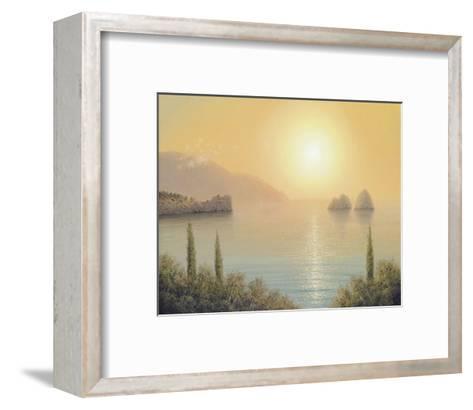 Day Dream-A^ Gorjacev-Framed Art Print