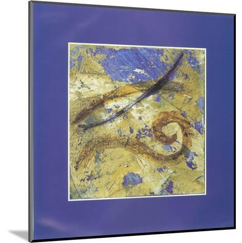 Fantasy III-Avelli-Mounted Art Print