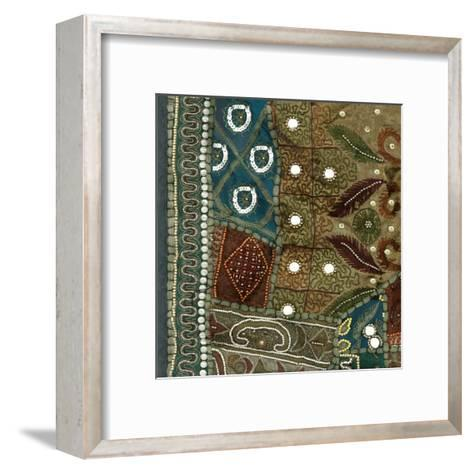 India Art VI--Framed Art Print