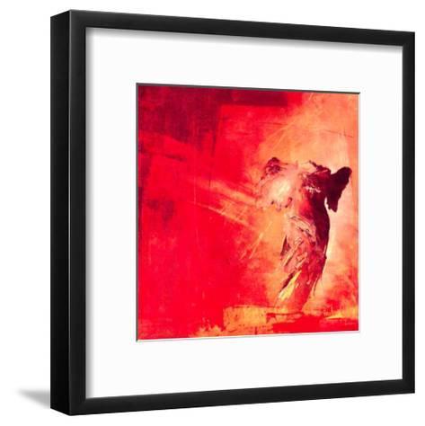 Le Victoire De Samotrace-Heleen Vriesendorp-Framed Art Print
