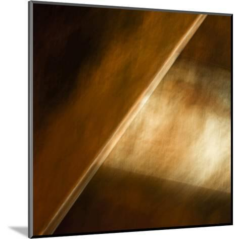Manly Abstract I-Jean-Fran?ois Dupuis-Mounted Art Print