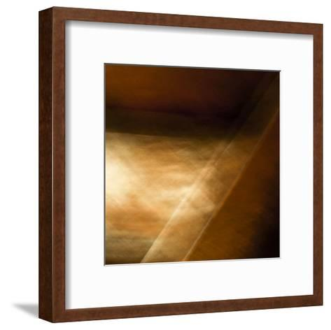 Manly Abstract III-Jean-Fran?ois Dupuis-Framed Art Print