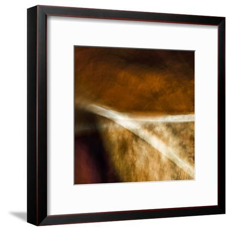 Manly Abstract VI-Jean-Fran?ois Dupuis-Framed Art Print