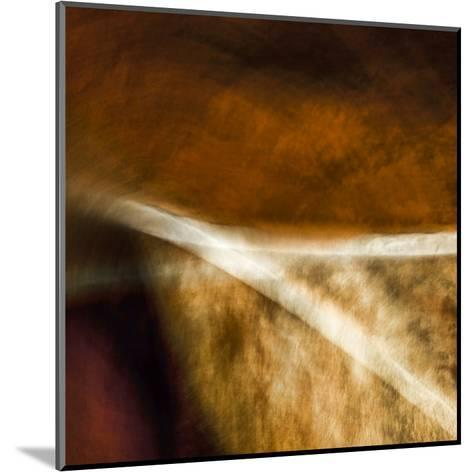 Manly Abstract VI-Jean-Fran?ois Dupuis-Mounted Art Print
