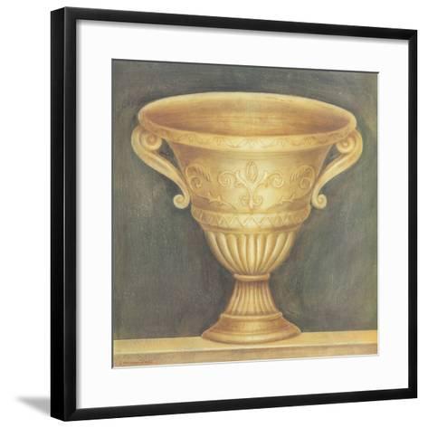 Monumental Vase III-Lewman Zaid-Framed Art Print