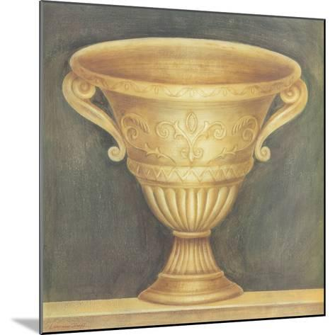 Monumental Vase III-Lewman Zaid-Mounted Art Print