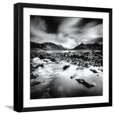 Morning Light-Mark Voce-Framed Art Print