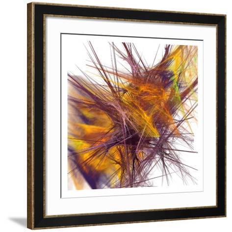 Muse II--Framed Art Print