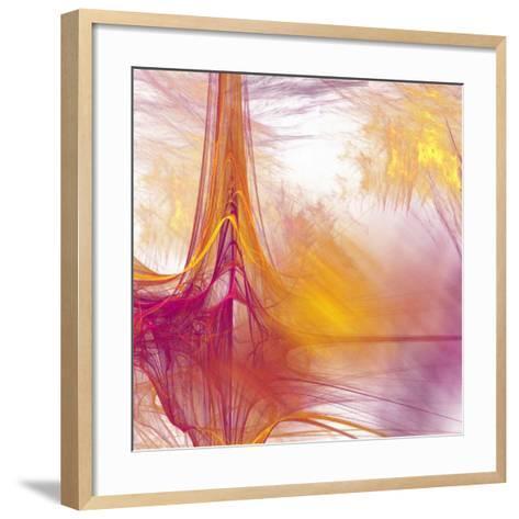 Mutation I--Framed Art Print