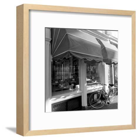 Patisserie Du Coin-Carl Ellie-Framed Art Print