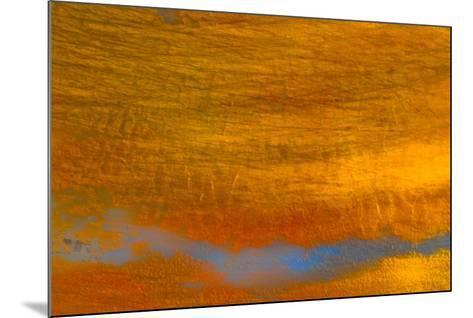 Reflection Abstract III-Jean-Fran?ois Dupuis-Mounted Art Print