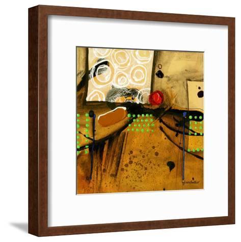 Régional 2-Sylvie Cloutier-Framed Art Print