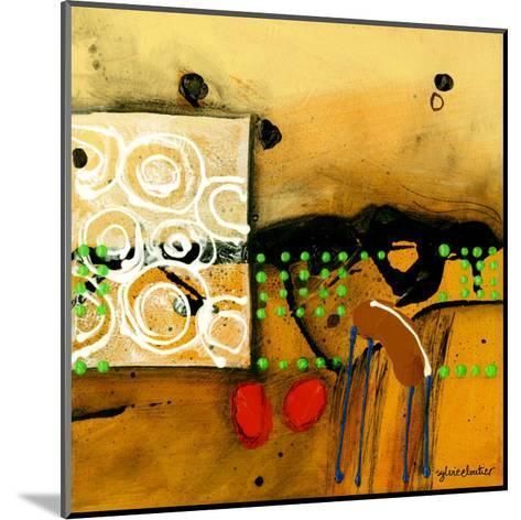 Régional 3-Sylvie Cloutier-Mounted Art Print
