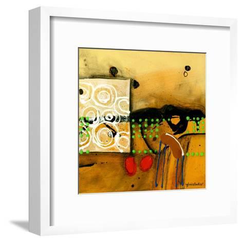 Régional 3-Sylvie Cloutier-Framed Art Print