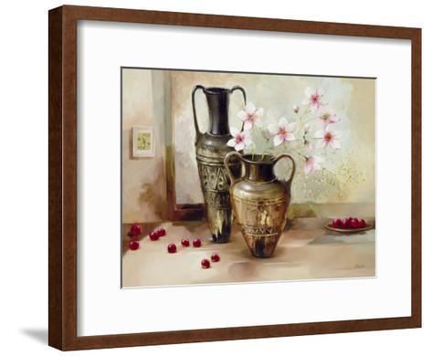 Roma--Framed Art Print