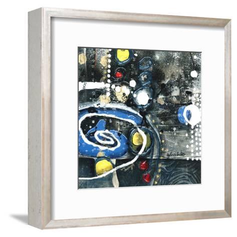 Stagnation-Sylvie Cloutier-Framed Art Print