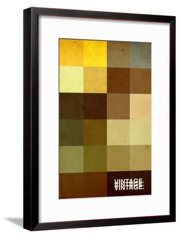 Vintage-Pascal Normand-Framed Art Print