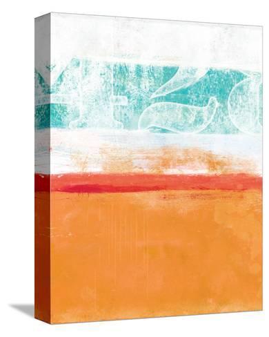 Lot 428-Curt Bradshaw-Stretched Canvas Print