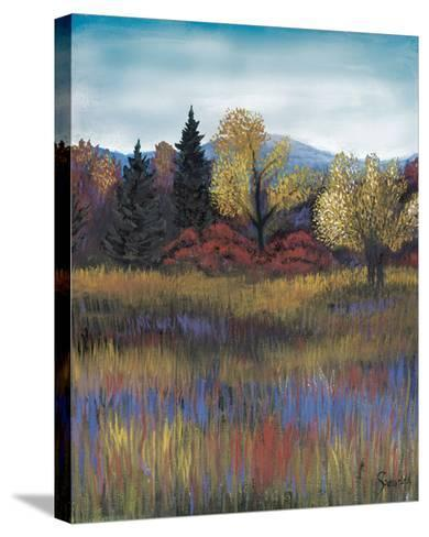 Landscape-Stefan Greenfield-Stretched Canvas Print