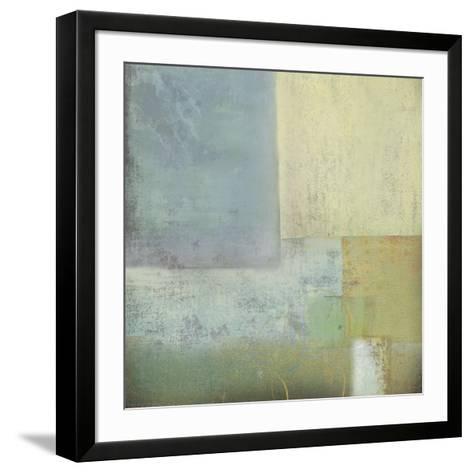 Quiet Composure II-Philip Brown-Framed Art Print