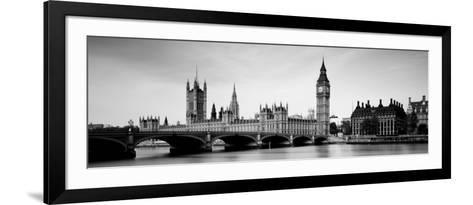 Westminster-Joseph Eta-Framed Art Print