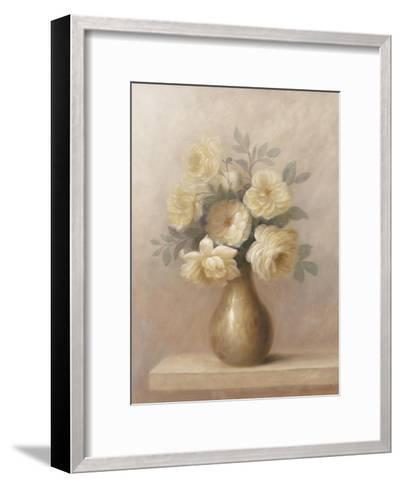 Lauren-Cheovan-Framed Art Print