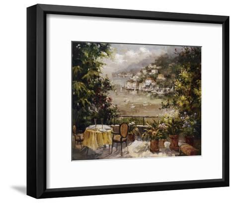 Bien Venue-Peter Bell-Framed Art Print