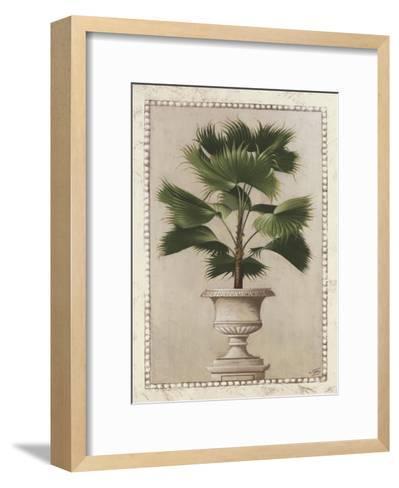 Tropical Persuasion I-Welby-Framed Art Print