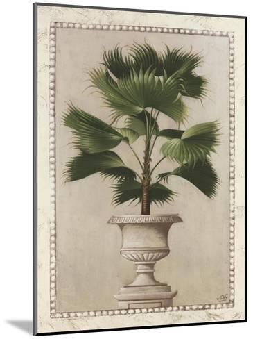 Tropical Persuasion I-Welby-Mounted Art Print