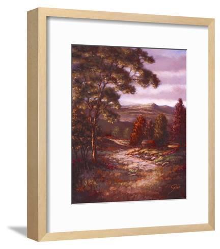 Lamai-Joe Sambataro-Framed Art Print