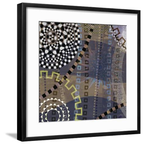 Colosseum IV-James Burghardt-Framed Art Print