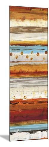 Pompano I-Abby White-Mounted Art Print