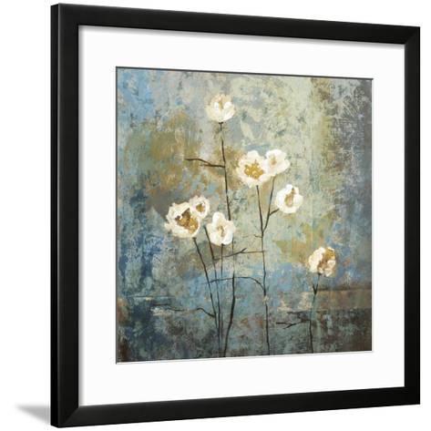 Textures II-Starlie Sokol-Hohne-Framed Art Print
