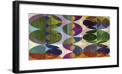 Tonix-John Butler-Framed Art Print
