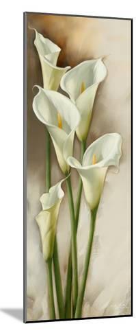 Callas Gracieux I-Igor Levashov-Mounted Art Print