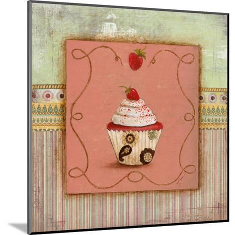 Cupcake Delight I--Mounted Art Print