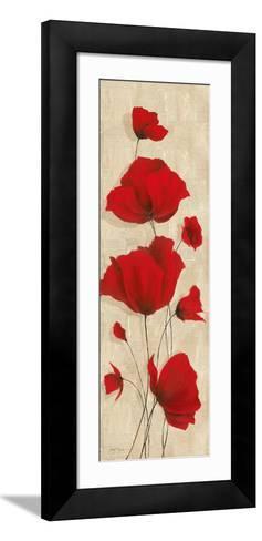 Favorite Blossoms II--Framed Art Print