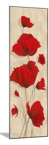 Favorite Blossoms II--Mounted Art Print