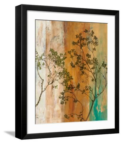 Spring Branch II-Norm Olson-Framed Art Print